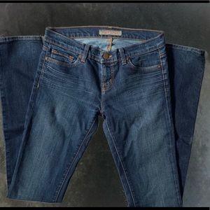 RARE BELLA SWAN VOLTERRA SA J Brand Jeans
